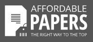 affordable papers logo