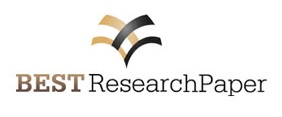 best research paper logo